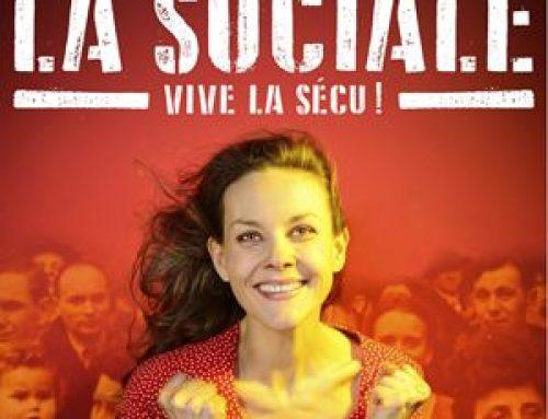 LA SOCIALE FILM DE GILLES PERRET
