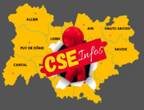 CSE du 25.02.2021: Un Directeur Régional égal à lui-même: circulez, y'a rien à voir !