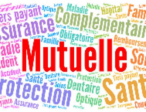 MUTUELLE « HAUT DE GAMME » OU…GAME OVER ?…LA DG NOUS PROPOSE DE PAYER PLUS, POUR AVOIR MOINS !
