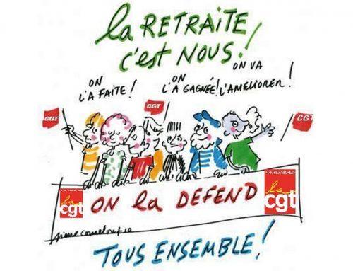 Appel à la Grève du 24.01.2020