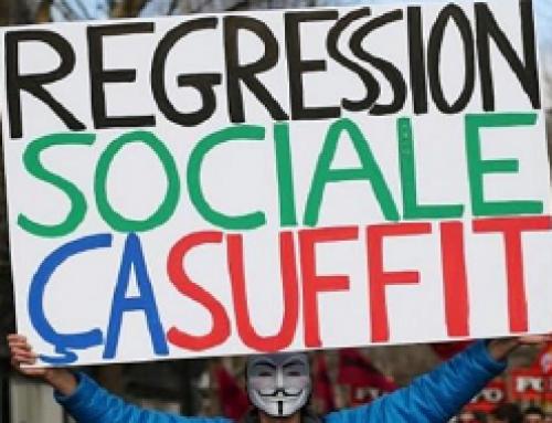 Avec la CGT, dites OUI au progrès social !